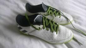 Adidas sala football trainers
