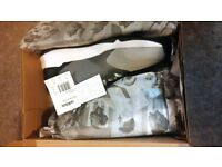 Adidas Men's Crazytrain 2 CF M Running Shoes UK Size 8 Cloudfoam