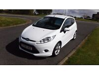 FORD FIESTA ZETEC S,2009,Alloys,Air Con,Full Ford Service History,Very Clean,Drives Superb