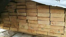 "5 x 1 1/2"" Sawn Timber - Various Lengths"