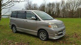 Toyota Voxy NOAH 8 Seater / 7 Seater Automatic From Estima Alphard Family P/X Welcome Can DELIVERY