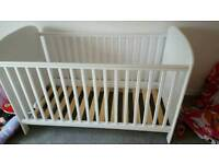 Cotbed / Toddler Bed