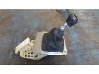 Ford Mondeo MK4 2.0 TDCI GENUINE 6 SPEEDS GEAR LEVER STICK MECHANISM 2008 LTN £40