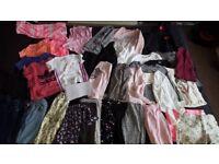 Kids clothes bundle size 4-5