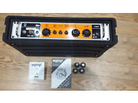 Orange OB1-500 in SKB Case