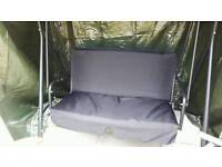 2 seat swing hammock brand new with cover