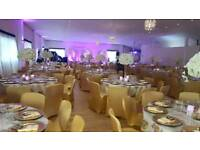 All parties and Wedding decorations