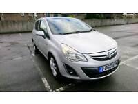 Vauxhall Corsa Sxi 1.4 - Silver - 45k Miles - FSH