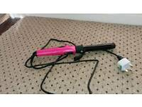 Hair styler and curler