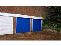 Garages to rent: Ascupart House Southampton SO17 - ideal for storage