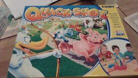 Quack-shot