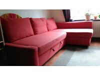 Sofa bed - corner sofa - Corner sofa - Belfast - great offer, great condition