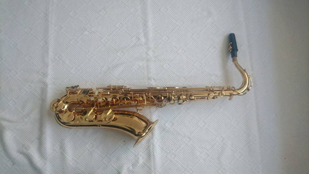 I&K Tenor Saxophone