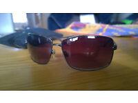 Bench Mens Sunglasses