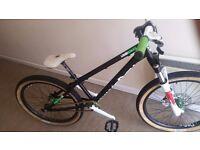 Dmr jump bike