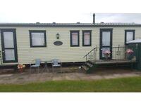 8 berth caravan for rent mablethorpe