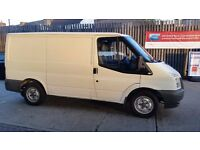Ford TRANSIT for sale with Low Mileage