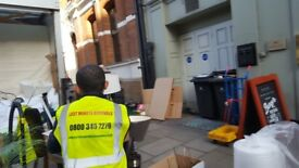 24/7 LAST MINUTE LICENCEE JUNK HOUSE CLEARANCE,WASTE,RUBBISH,SINGLE ITEM,FULL HOUSE OFFICE DUMPING