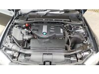 BMW 320d engine Auto (FULLY FUCTIONAL)