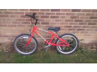 Bike for XMAS