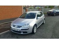 2006 55 vw golf 2.0 diesel s excellent condition great driver no faults