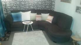 Ikea corner suite