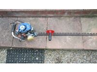 Hedge Trimmer Kawasaki Danarm TM30 KT12D