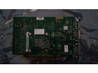Nvidia Geforce 7300 GT Video Card for Mac Pro 2006/7