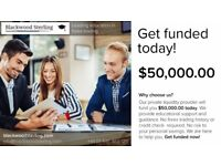 Get funded $50,000.00 today! - Forex Trading