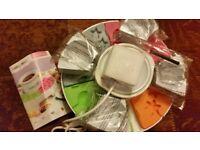 Babycakes cake pop/fondue set