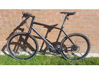 "Cannondale Badboy 26"" bike"