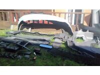 Toyota celica VVTi 01 spares