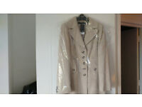 Ladies Coat Bought From Next Brand New