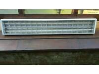 Office lighting Twin Surface Modular Fittings 5 ft