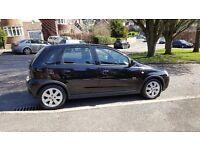 SOLD SOLD Vauxhall Corsa 1.2 sxi Twinport 2005 (05) 5 Door Hatchback Metallic Black only 71000 miles