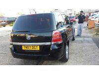 Vauxhall Zafira 2007 PARTS/REPAIR