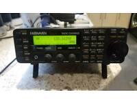 Fairhaven rd500 radio receiver