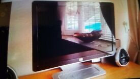 New HP Widescreen Monitor. Brand New boxed. Collect today cheap. can deliver locally.
