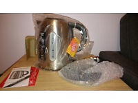 Brand NEW kettle for sale!!! unwanted gift
