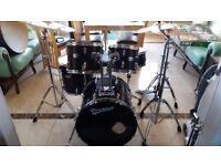 Premier Olympic Drum kit