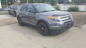 2013 Ford Explorer XLT | Easy Approvals! | Call Today!