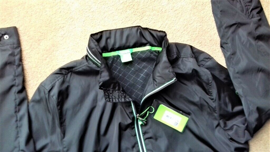 c558e77cb17 Hugo Boss Green Label Jacket in size XXL BNWT.