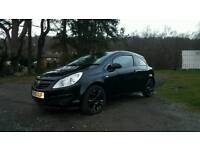 Vauxhall Corsa S Ecoflex 1.0 cc VERY LOW MILAGE FULL SERVICE HISTORY