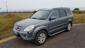 2005 Honda Cr-V 2.2 i-CDTi DIESEL . MANUAL . IN BEAUTIFUL CONDITION