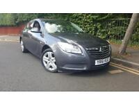2001/61 Vauxhall Insignia Exclusiv 2.0 CDTI ECO SS 6G Doctors Car S/History Mot Bluetooth AUX Cruise