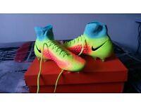 Magista Obra ll FG football boots