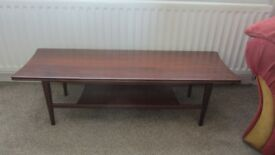 Vintage Coffee Table in very good condition