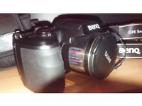 BENQ GH700 16.0 mega pixel, 21X OIS optical zoom