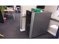 Metal server cabinet for sale