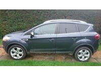 Ford Kuga very good condition